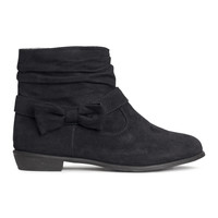 H&M - Ankle Boots