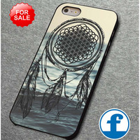 Bring Me The Horizon Dreamcatcher (2)  for iphone, ipod, samsung galaxy, HTC and Nexus PHONE CASE