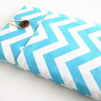 Macbook 13 inch Case, Macbook case, Sleeve Macbook 13 Air/Pro Case Padded 13in-chevron.