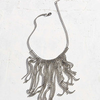 Hangin Tough Ball Chain Necklace - Urban Outfitters