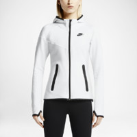Nike Tech Fleece Full-Zip Women's Hoodie