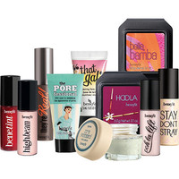 Online Only Beauty Score