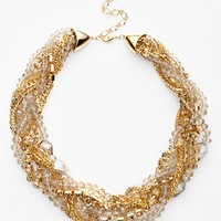 Women's Nordstrom Torsade Necklace
