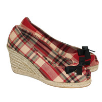 Ann Roth Shoes - 8.5/ 9 - Picnic
