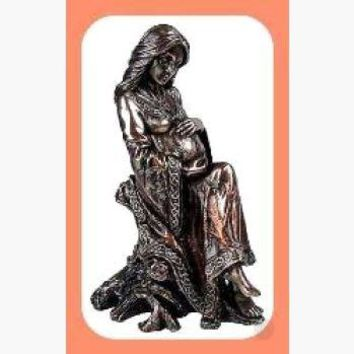 """""""Mother"""" Statue"""
