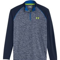 Under Armour Tech Quarter Zip for Men in Academy 1242220-412