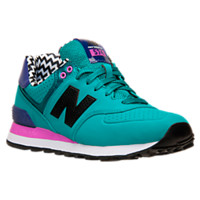 Women's New Balance 574 Acrylic Casual Shoes | Finish Line