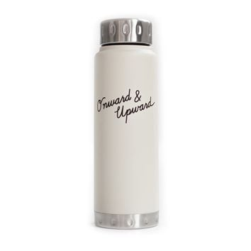 Onward & Upward Insulated Bottle