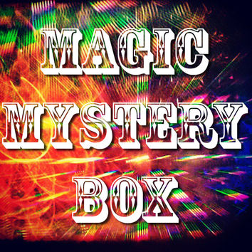 MAGIC MYSTERY BOX