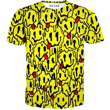 Trippy Emoji T-Shirt