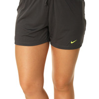 Nike Women's Dri-Fit Stay Cool Training Shorts