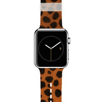 Sexy Leopard - Apple Watch Band