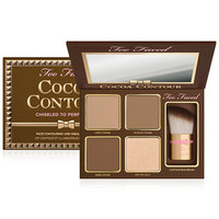 Too Faced Cocoa Contour Chiseled to Perfection Palette - Shop All Brands - Beauty - Macy's