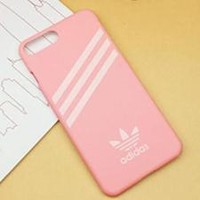 Adidas Fashion Print iPhone Phone Cover Case For iphone 6 6s 6plus 6s plus 7 7plus  8 8plus