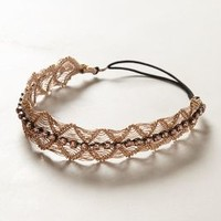 Isis Headband by Anthropologie