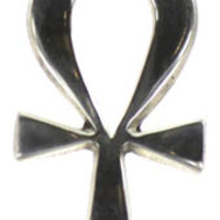 Ankh pewter [JP524] - $12.95 : Magickal Products, Crystals, Tarot Decks, Incense, and More!