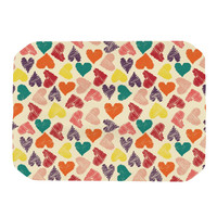 "Louise Machado ""Little Hearts"" Place Mat"