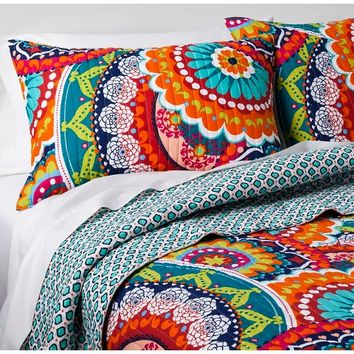 homthreads™ Theiler Quilt Set