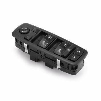 Car Power Window Switch Panel Driver Side Master Console Control Switch Door Lock Switch For Jeep Liberty Dodge Journey Nitro