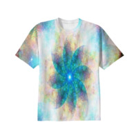 Kaleidoscope Galaxy created by trilogy-anonymous | Print All Over Me