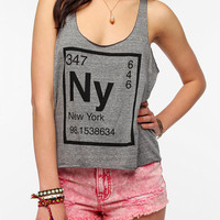 The Element Of New York Tank Top