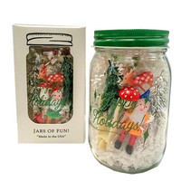 Happy Holiday Jar