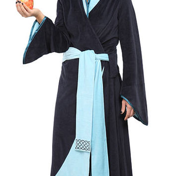 ThinkGeek Medieval Princess Bathrobe