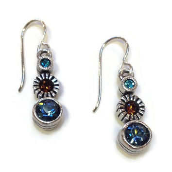 Patricia Locke Jewelry - Sprite Earrings in Nest