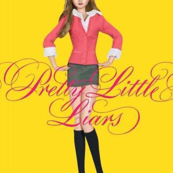 Pretty Little Liars (Pretty Little Liars)