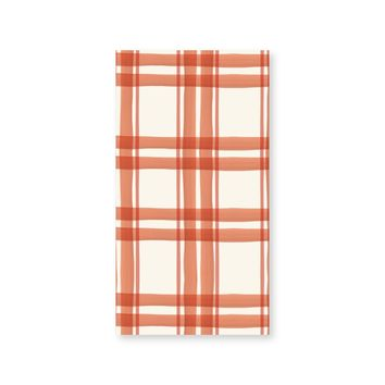 Harvest Guest/Dinner Napkins