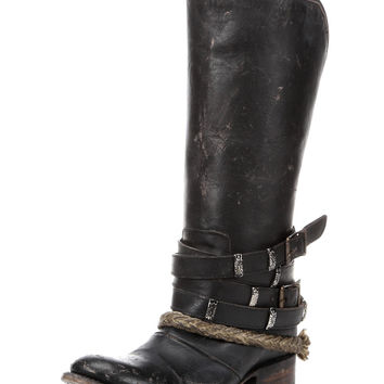 Freebird By Steven Boots Women's Drover Boot - Black