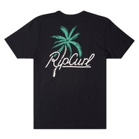 CRAFTED PALM HERITAGE TEE