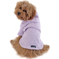 Dog bathrobe ? designer bathrobes for dogs, puppy, Pets Bathrobe