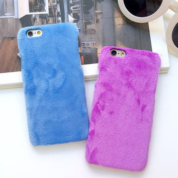 Soft Comfortable Case for iPhone