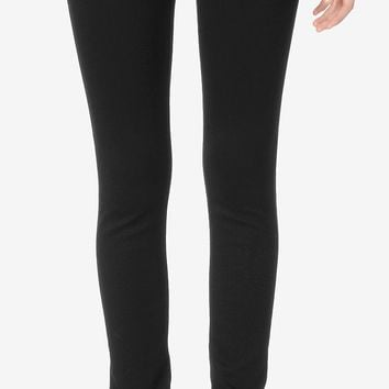 Black Collin Signature Skinny Jeans