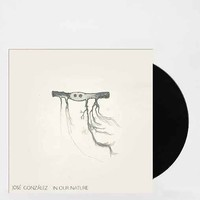 Jose Gonzalez - In Our Nature LP