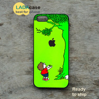 The Giving Apple Tree iPhone 5 case, Custom Case
