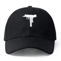 Uzi Dad Hats
