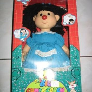 "14"" Big Comfy Couch Molly Doll"