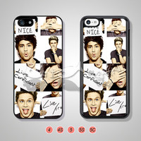 Phone Cases, iPhone 5 Case, iPhone 5s Case, iPhone 5c case, iPhone 4 Case, iPhone 4s case, One direction, Case for iPhone-D50640