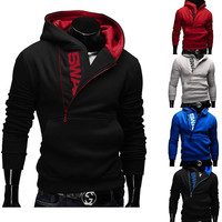 SWAG ASSASSINS HOODIES