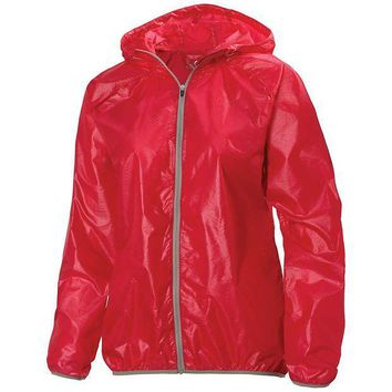 MDIGPL1 Helly Hansen Feather Jacket - Women's