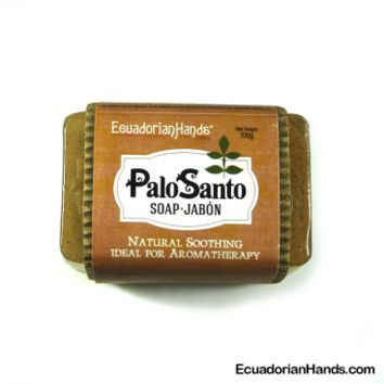 Palo Santo Soap Bar 100gr.