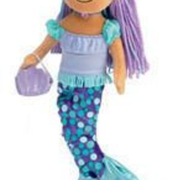 Manhattan Toy Groovy Girls Maddie Mermaid Fashion Doll