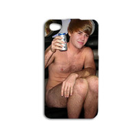 Justin Bieber Phone Case Cute iPod Case Funny iPhone Case Hot iPhone Cover iPhone 4 iPhone 5 iPhone 4s iPhone 5s iPod 4 Case iPod 5 Case