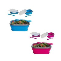Small Collapsible Lunch Box