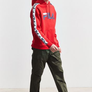 FILA Fifty-Fifty Hoodie Sweatshirt | Urban Outfitters