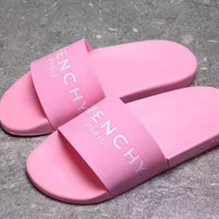One-nice™ simpleclothesv :Givenchy: Woman Fashion Sandals Slipper Shoes