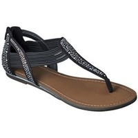 Women's Xhilaration® Sidney Sandal - Assorted Colors