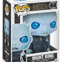 Funko Pop! Game of Thrones: Night King 44 5068